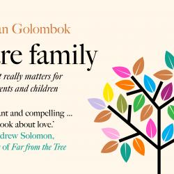"""Read more at:  Susan Glombok's new book """"We Are Family"""" is published today"""